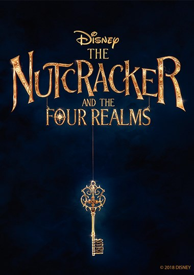 The Nutcracker Special Opening Poster
